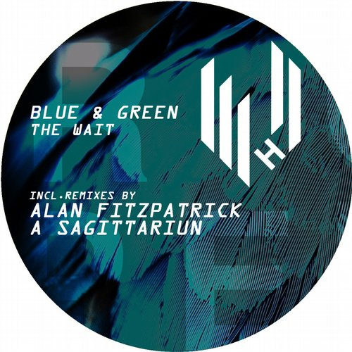 Blue & Green - The Wait [HYPEDIGI049]